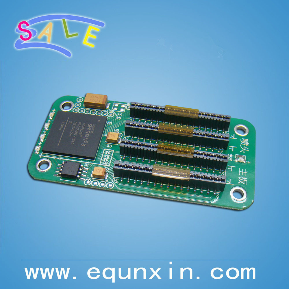 FA24000 Decoder for Epson FA24000 Card decoder for Print Head/Third Locked F186000 Print Head Decoder